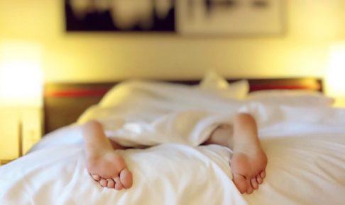 「全然眠れない!」という時にみんながやってる寝れる方法を聞いてみた!