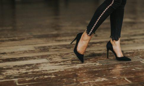 ヒールの靴は産後いつから履ける?先輩ママ50人にいつから履いたか聞いてみました!