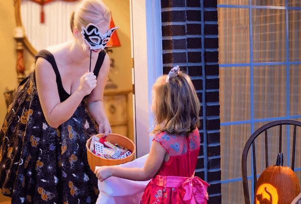 ハロウィンでのママ友トラブル8人の体験談