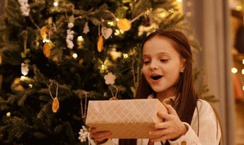 【2020年】子供へのクリスマスプレゼントはいつ渡す?(保育園・幼稚園児)