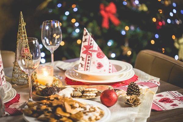 2020年おうちクリスマスカップルでどう過ごす?今年は○○が人気!